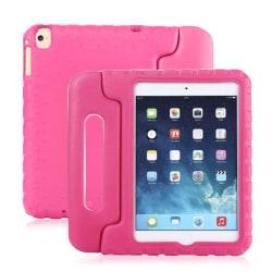 iPad Mini 4 stötsäkert EVA-skal - Varm rosa