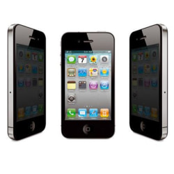 iPhone 4 Displayskydd (Privat - 2 Stycken)