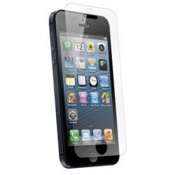 iPhone 5 / 5S Displayskydd (Klar)
