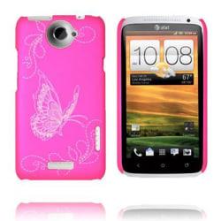 Joy (Het Rosa) HTC One X Skal