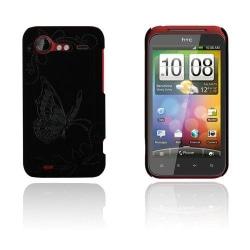 Joy (Svart) HTC Incredible S Fodral
