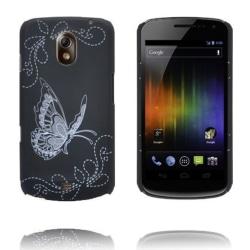 Joy (Svart) Samsung Galaxy Nexus Skal