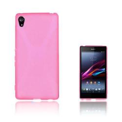 Kielland (Het Rosa) Sony Xperia Z3+ Skal