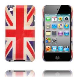 Klassisk Patriot (British Flag) iPod Touch 4 Skal