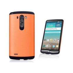 Krohn Shield & Armor (Orange) LG G3 Skal