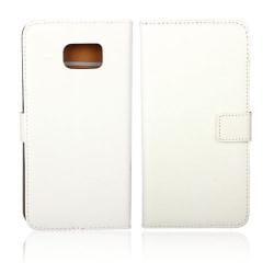 Kvist Äkta Läderfodral till Samsung Galaxy S6 Edge Plus - Vi