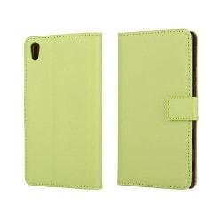 Kvist Sony Xperia Z5 Fodral - Grön