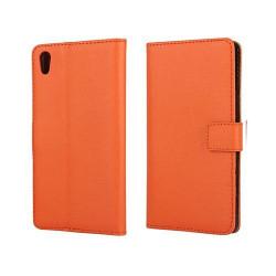 Kvist Sony Xperia Z5 Fodral - Orange