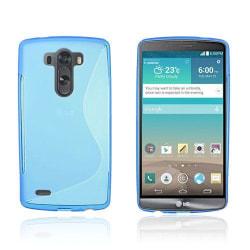Lagerlöf (Blå) LG G3 Skal