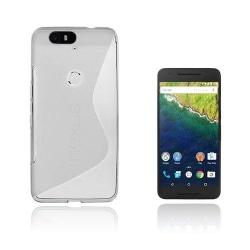 Lagerlöf Google Nexus 6P Skal - Grå