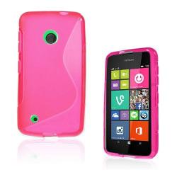 Lagerlöf (Het Rosa) Nokia Lumia 530 Skal