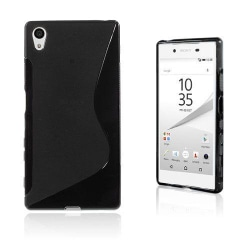 Lagerlöf Sony Xperia Z5 Skal - Svart
