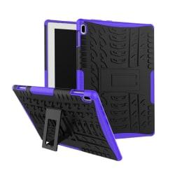Lenovo Tab 4 10 (TB-X304F-N) skyddsskal hårdplast och TPU ma