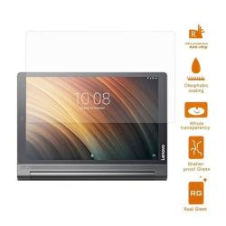 Lenovo Yoga Tab 3 Plus 10 Slimmat extra glas - Genomskinligt