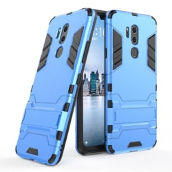 LG G7 ThinQ mobilskal hårdplast och TPU material skyddande u