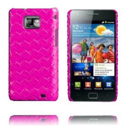 Longhorn (Rosa) Samsung Galaxy S2 Skal