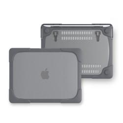 MacBook Pro 13-tum (2016) med touch laptopfodral plast TPU -
