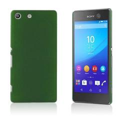 Matt Quicksand Hård Plast Skal för Sony Xperia M5 E5603 / M5
