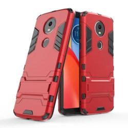 Motorola Moto E5 Plus mobilskal hårdplast och TPU material u