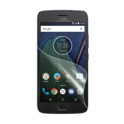 Motorola Moto G5 Plus ultra klar skärmskydd