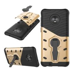 Motorola Moto G6 mobilskal hårdplast och TPU material skydda