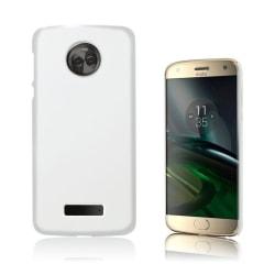 Motorola Moto X4 Slimmat skal - Vit