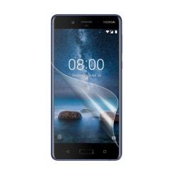 Nokia 8 Display film - Genomskilnig