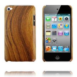 North Shore (Brun Kurvad) iPod Touch 4 Skal