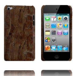 North Shore (Mörkbrun) iPod Touch 4 Skal