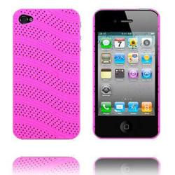 Ocean (Rosa) iPhone 4 Skal