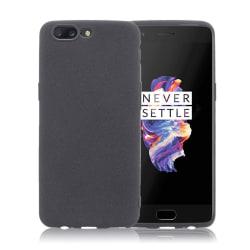 OnePlus 5 Skal i miljövänligt material - Grå