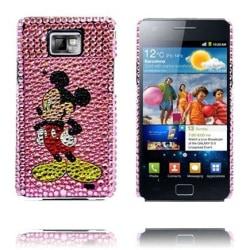 Paris Star (Mickey Rosa) Samsung Galaxy S2 Skal