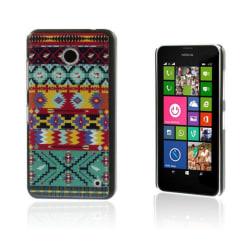 Persson Nokia Lumia 630 Skal - Tribal Geometrisk