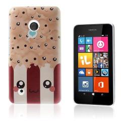 Persson (Popcorn) Nokia Lumia 530 Skal