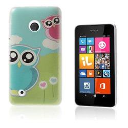 Persson (Två Ugglor) Nokia Lumia 530 Skal
