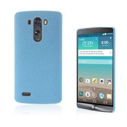 Quicksand (Blå) LG G3 Skal