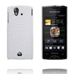 Raptor (Vit) Sony Ericsson Xperia Ray Skal
