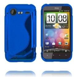 S-Line (Blå) HTC Incredible S Skal