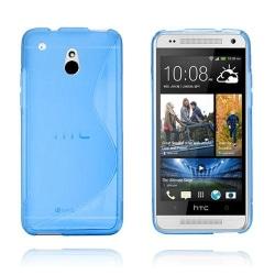 S-Line (Blå) HTC One Mini Skal