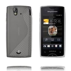 S-Line (Grå) Sony Ericsson Xperia Ray Skal
