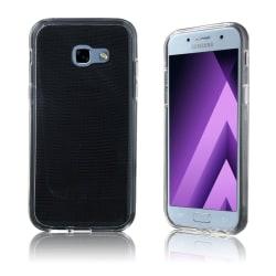 Samsung Galaxy A5 (2017) silikonskal - Transparent