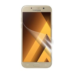 Samsung Galaxy A5 (2017) ultra klar LCD-skärmskydd