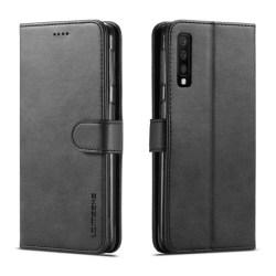 Samsung Galaxy A7 (2018) LC.IMEEKE plånboks mobilfodral med