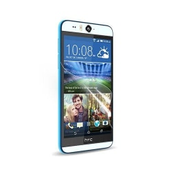 Screen Protector till HTC Desire Eye - Clear