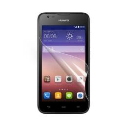Screen Protector Till Huawei Ascend Y550 - Klar