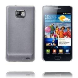 Slim Series (Klar) Samsung Galaxy S2 Skal