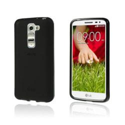 Soft Shell (Svart) LG G2 Mini Skal