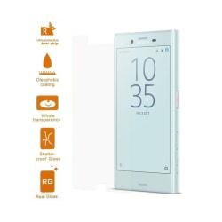 Sony Xperia X Compact 0.3mm Skärmskydd i Härdat Glas