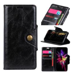 Sony Xperia XA2 mobilfodral PU läder TPU plånbok stående - S