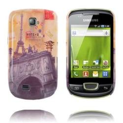 StoryLine (Triumphal Arch - Eiffel) Samsung Galaxy Mini Skal